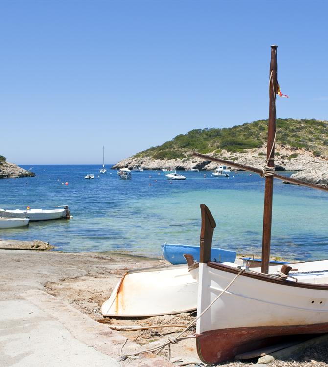 Barca Ibiza x blog