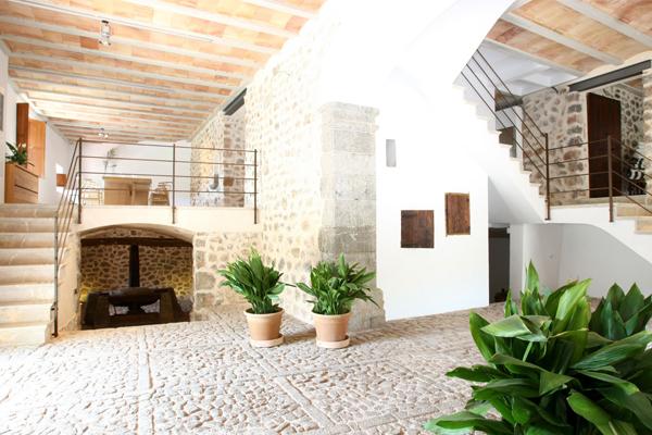 Partie commune Mallorca
