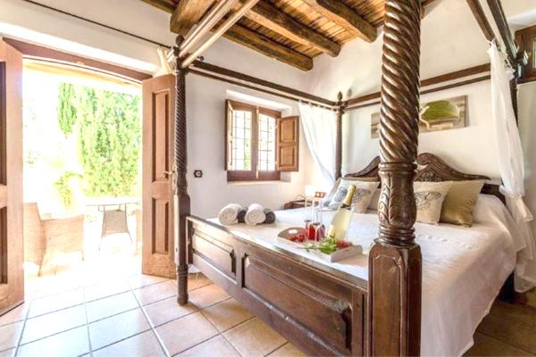 Room Casa Ibiza web