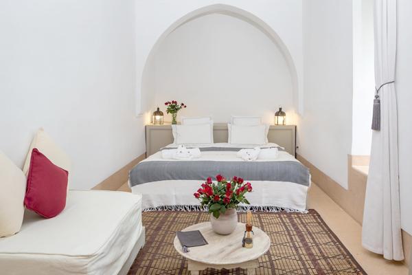 Room 1 Riad