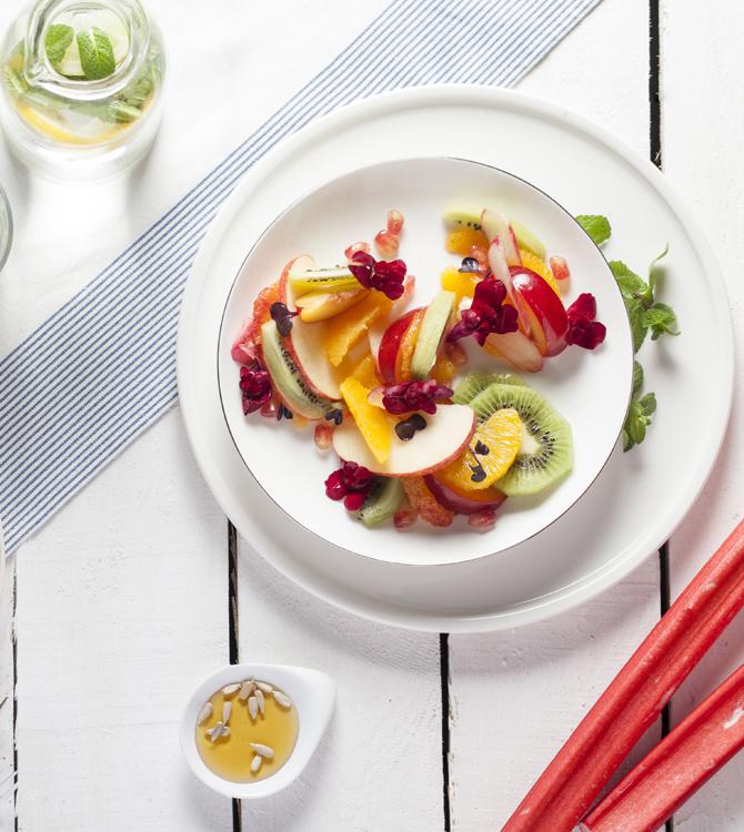 Fruit Salad Brunch V